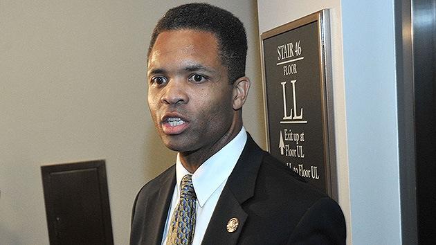 EE.UU.: 2,5 años de prisión para el excongresista Jesse Jackson Jr. por malversación