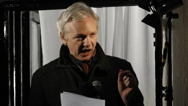 Assange: Es vergonzoso que Obama no plantee reformas concretas en el espionaje