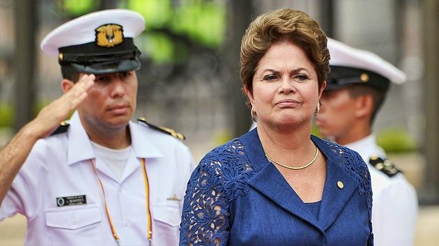 La presidenta de Brasil veta la amnistía a los deforestadores de la Amazonia