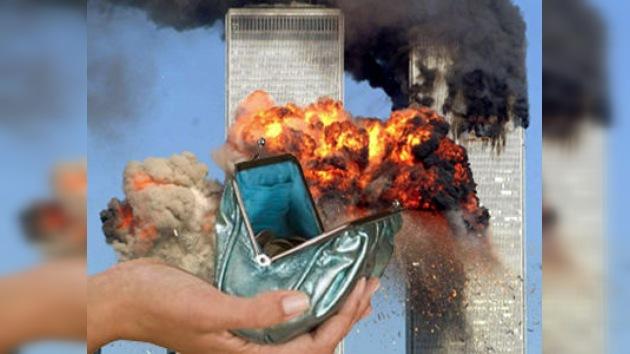 Desde del 11-S  EE. UU. gastó 2 billones de dólares en la lucha contra el terrorismo