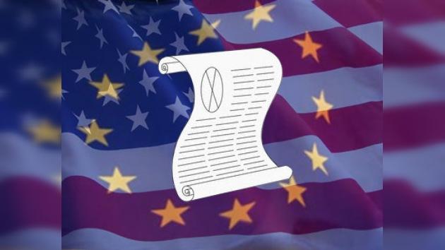 EE. UU. podrá controlar las transferencias bancarias de los europeos