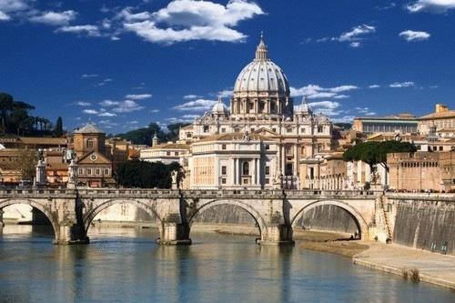 Las mejores ciudades turísticas del mundo