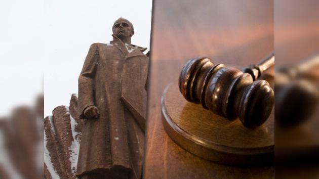 En 10 días Stepán Bandera  ya no será héroe de Ucrania