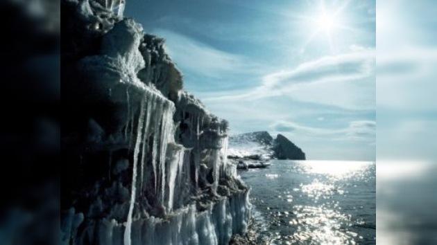 Emanaciones de metano en el Ártico: las 'señales de humo' del calentamiento global