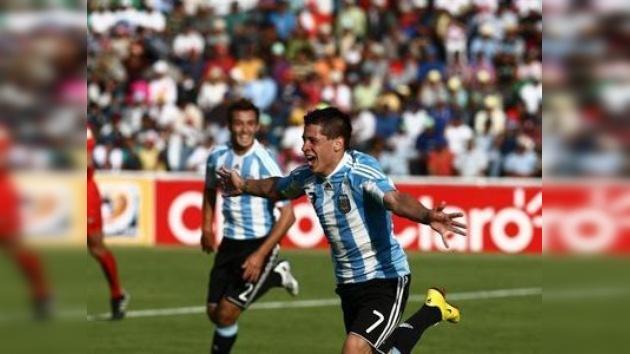 El Sudamericano juvenil comienza con las victorias de Argentina y Chile
