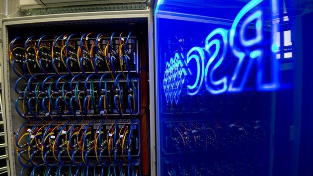 Rusia lanzará la supercomputadora más potente de Europa
