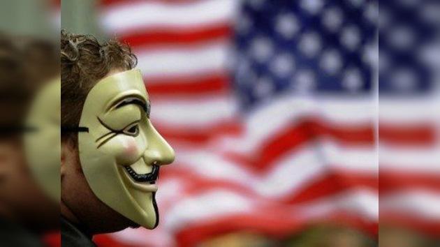 Locutora pierde su programa de radio por participar en Ocupa Wall Street