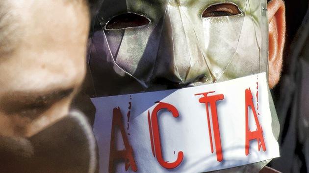 El Parlamento Europeo decide la suerte del ACTA