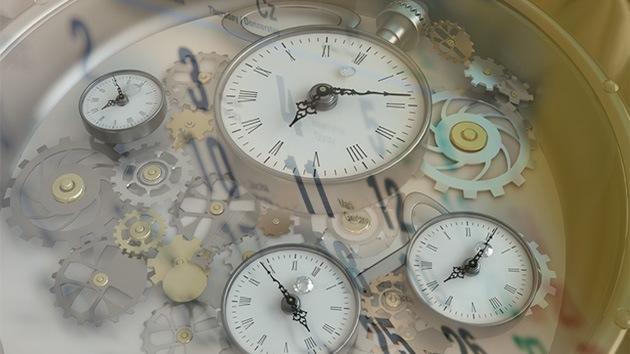 """El tiempo, """"una ilusión óptica"""": ¿Ocurrió ya nuestro futuro?"""