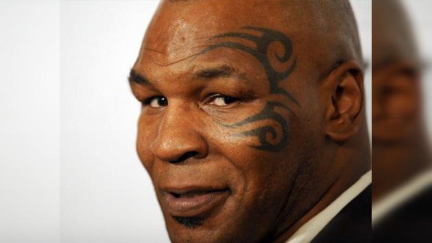 Tyson, a favor de que maten de un balazo al asesino de un joven afroamericano