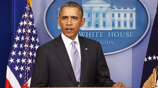 Obama prepara una ley para restringir las capacidades de la NSA