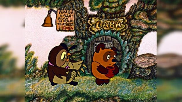 El estudio de animación más grande de Rusia cumple 75 años