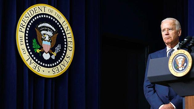 El 'top 5' de Biden: secretos de la política de EE.UU. revelados en su discurso en Harvard