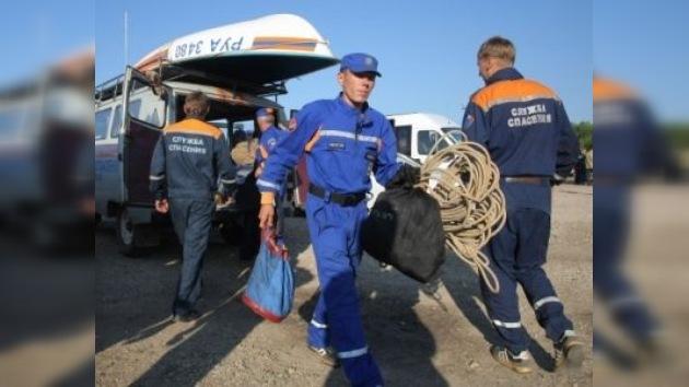 Fallo mecánico, posible causa de la catástrofe en el río Volga
