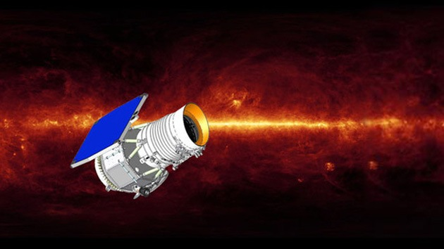 La NASA anunciará el descubrimiento de nuevos agujeros negros