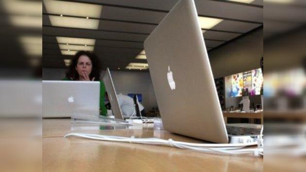La batería del MacBook, ¿el nuevo blanco de los 'hackers'?
