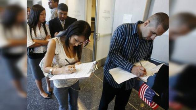 Afroamericanos e hispanos, los más afectados por errores del sistema electoral en EE. UU.