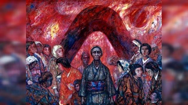 Veteranos de Hiroshima contra los planes de James Cameron