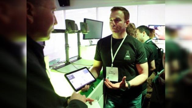 La compra de Motorola Mobility por Google reforzará la posición de Android