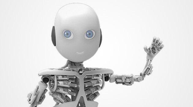 Video: Conozcan a Roboy, un robot-niño que nacerá dentro de 4 meses
