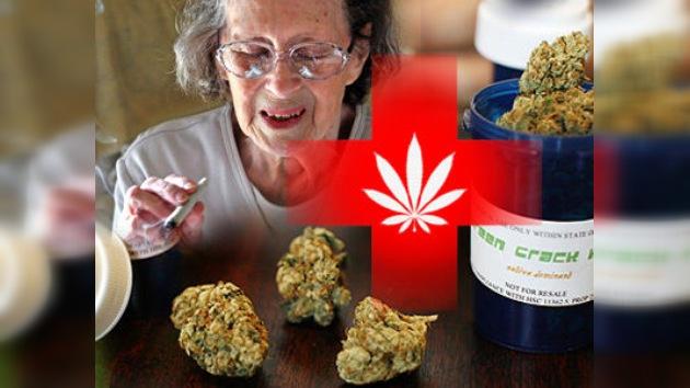 Arizona demanda al Departamento de Justicia por uso de la marihuana