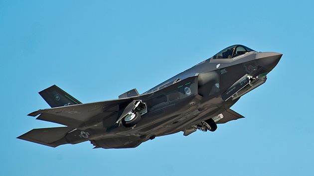 'Caprichos' del Pentágono más baratos que el F-35