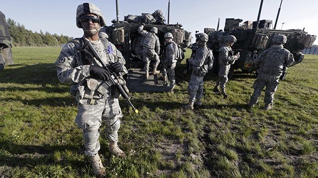 La OTAN entrena en el Báltico: comienzan los ejercicios Silver Arrow en Letonia
