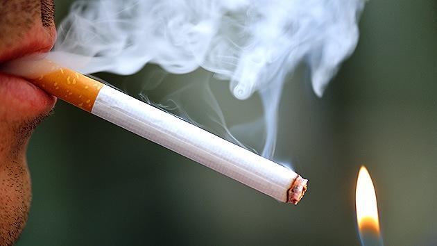 Comprobado: los efectos del estrés son tan nocivos como cinco cigarrillos diarios