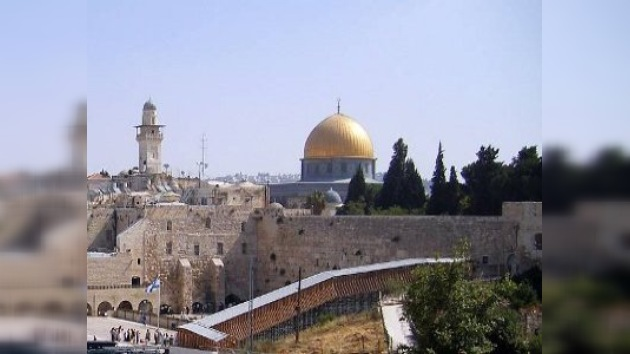Israel puede repetir el destino de Haití