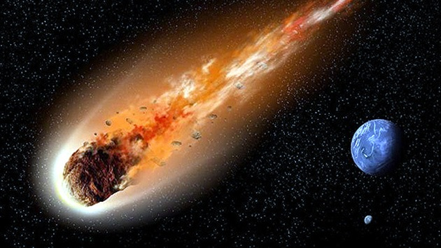 La NASA presenta 'el asteroide más peligroso del universo'