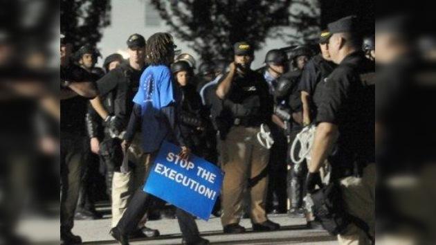 El caso de Troy Davis, ¿símbolo de injusticia por discriminación racial?