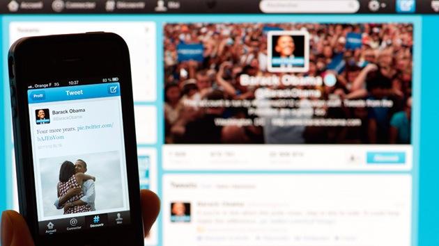 Condenado a prisión el joven que amenazó a Obama en Twitter