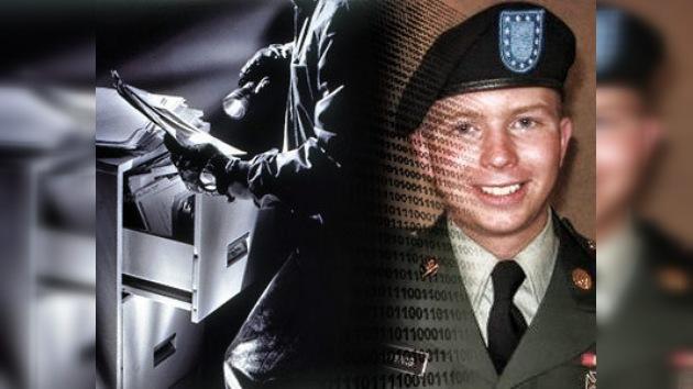 Detienen a soldado de EE.UU. por filtrar información secreta