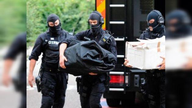 La policía francesa confisca 150 kilos de cocaína en zapatillas de ballet