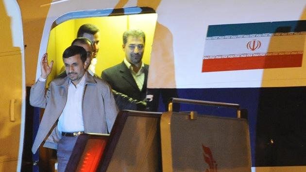 Comunidad judía brasileña rechaza la visita del presidente iraní