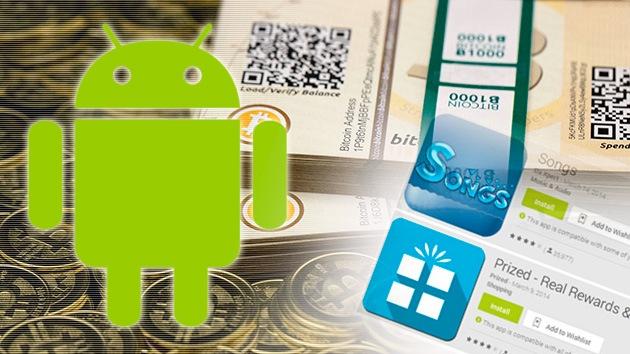 Móviles con Android pueden generar bitcoines a escondidas de su propietario