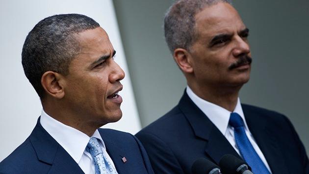 Las Cartas de Seguridad Nacional de EE.UU., declaradas inconstitucionales