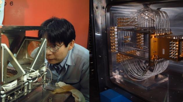 Físicos japoneses sintetizan el elemento 113 de la tabla periódica