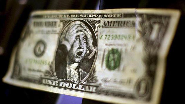 ¿Le queda a EE.UU. un mes para el colpaso económico?