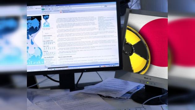 WikiLeaks: Japón mantiene una política nuclear sucia desde hace tres años