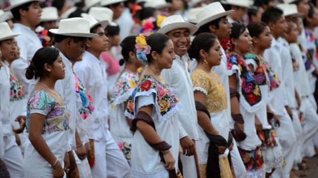Científicos revelan que México es un país con extrema diversidad genética