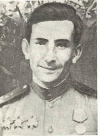 Moisei Alperóvich (Моисей Альперович)