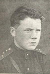Víctor Beliaev (Виктор Беляев)
