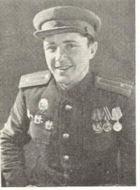 Mijail Kudachkin (Михаил Кудачкин)