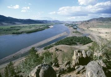 Río Sélenga