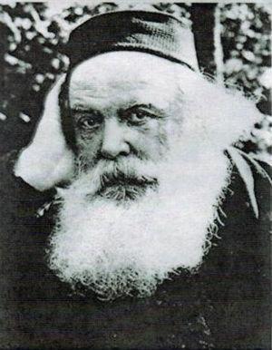 Serguéi Alexandrovitch Nilus, autor de los protocolos