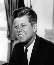 John Fiztgerald Kennedy
