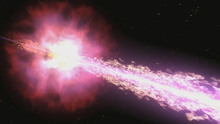 Los científicos saben qué puede acabar con la Tierra desde el espacio… y no es un asteroide