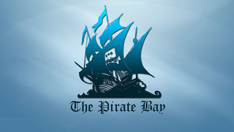 "Exclusiva a RT: ""Cada vez que la policía cierra The Pirate Bay, nos multiplicamos"""