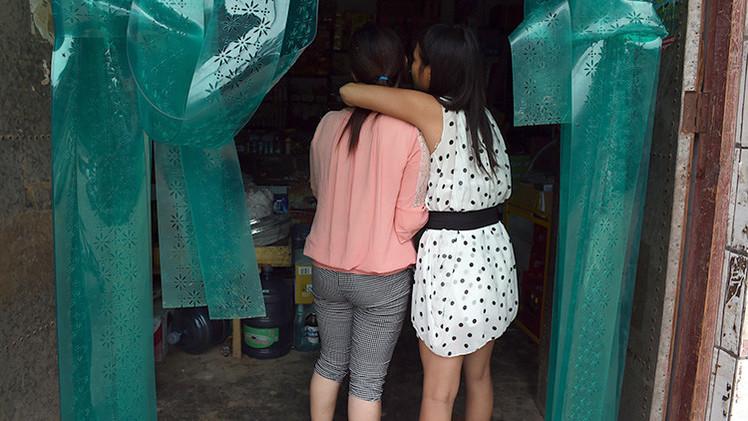 Más de un centenar de vietnamitas desaparecen después de casarse con chinos